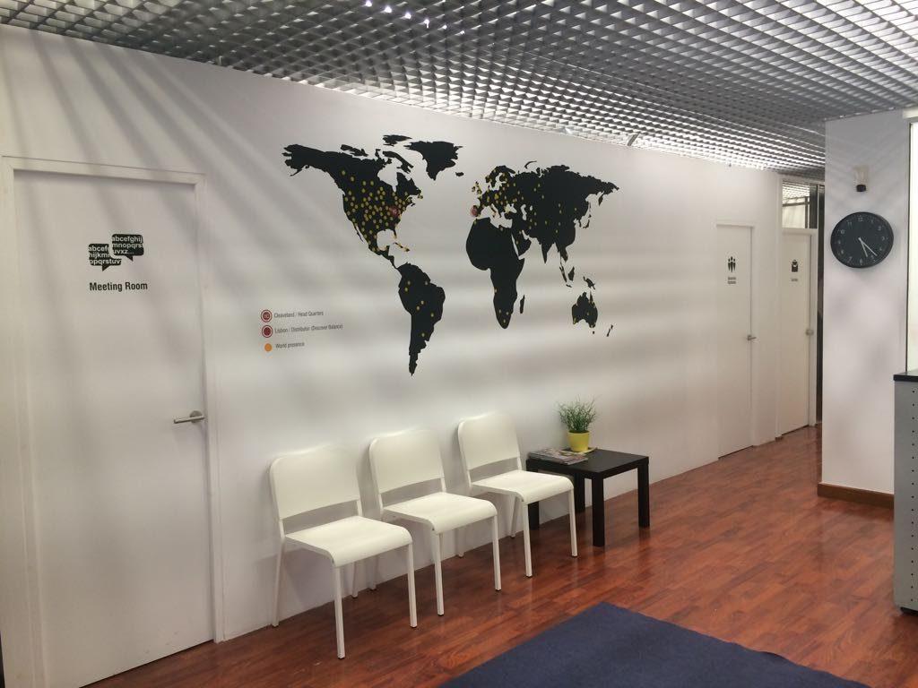 Discover Balance - Importação e Exportação, Lda. - Lisboa